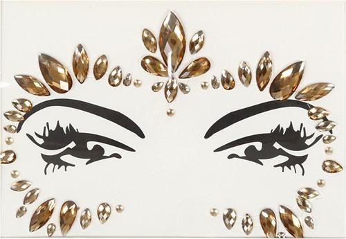 Face & Body Jewel Luxe - Nr.3