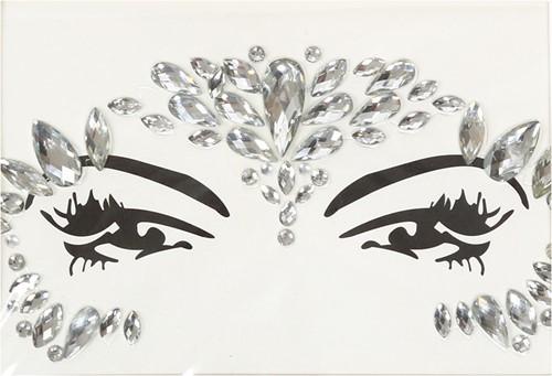Face & Body Jewel Luxe - Nr.6