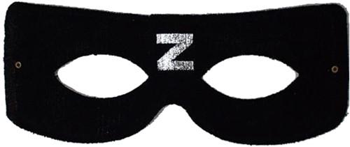 Masker Zorro Kind