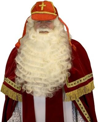 Werkmijter Sinterklaas