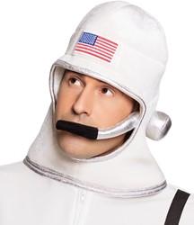Astronautenhelm Stof