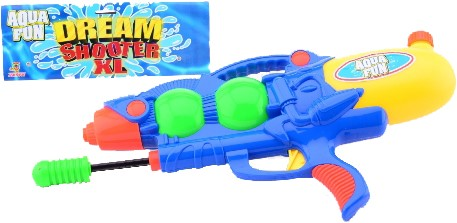 Waterpistool Dreamshooter 46cm.