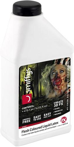 Vloeibare Latex Huidskleur (473ml)
