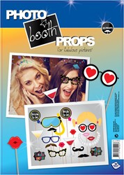 Photo Booth Props Vrijgezellenfeest
