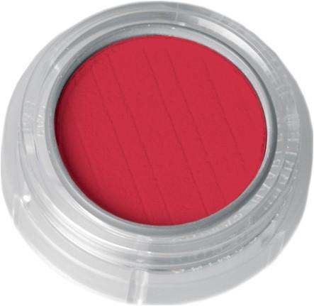 Grimas Oogschaduw/Rouge 584 Rood (2gr)