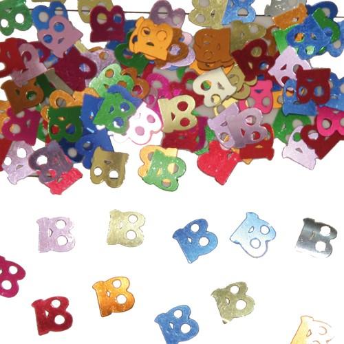 Confetti 18 Jaar