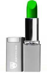 Kryolan lipstick Neon Green