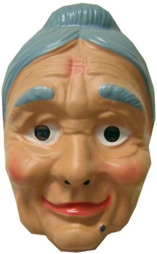 Masker Plastic Oma