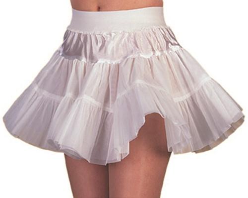 Petticoat Hard Wit