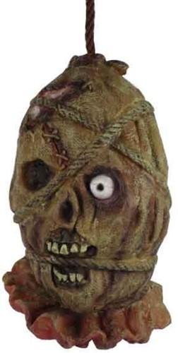 Hangdeco Hoofd Mummie