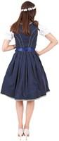 Dirndl Simply Blue (50cm) -3