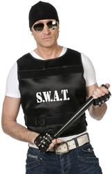 Kogelvrij Vest SWAT (volwassenen)