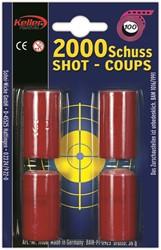 Ammorces 100-schots 20st