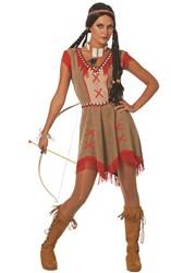 Dames Indianenjurkje Minehaha