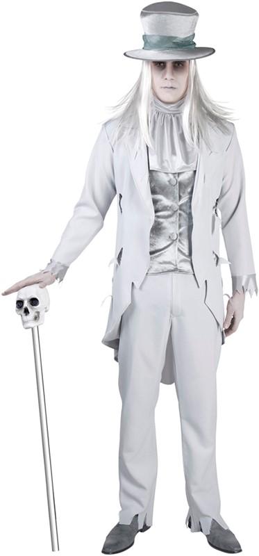 Halloween Kostuum.Halloween Kostuum Horror Bruidegom Voor Heren