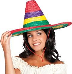 Sombrero Puebla 49cm