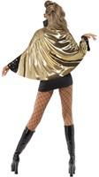 Elvis Kostuum Zwart voor dames -3