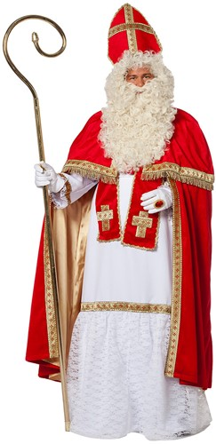 Sinterklaaspak Traditioneel