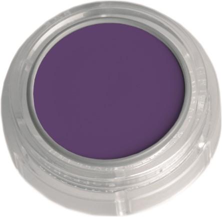 Grimas Creme Make-Up 601 Paars (2,5ml)