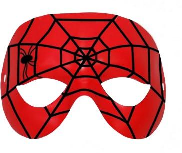 Masker Spiderman