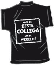 Mini-shirt Collega