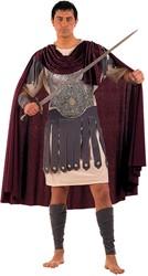 Herenkostuum Romeinse Gladiator Luxe