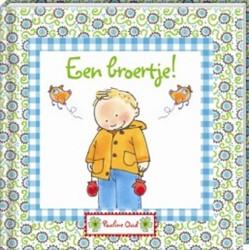 Boek Een Broertje! (Pauline Oud)