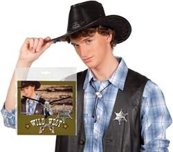 Cowboy Set 2dlg
