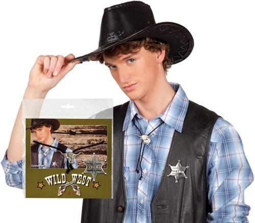 Cowboy Set (2 delig)