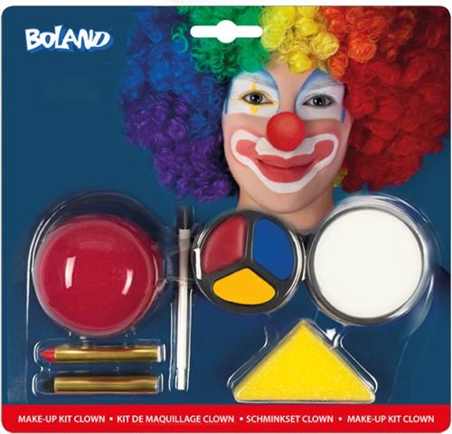 Make-up Kit Clown