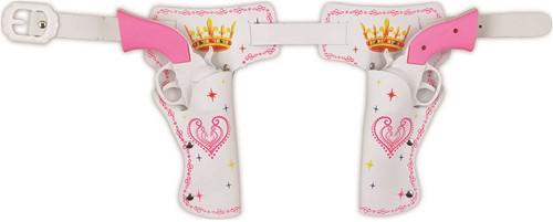 Holsterset Dames+Pistolen