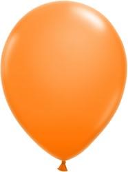 Ballonnen Klein 5inch 100 stuks Oranje