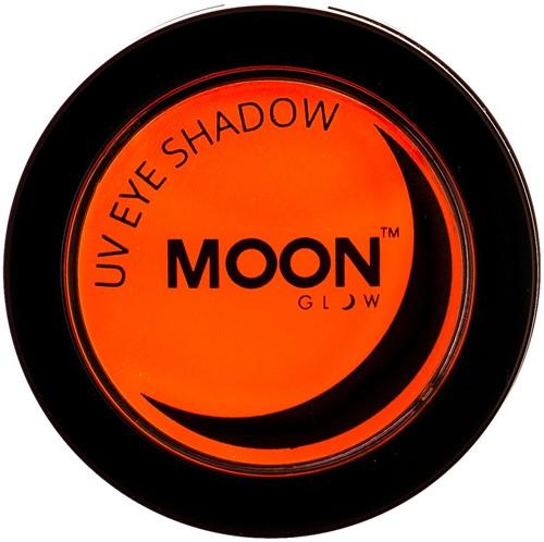 UV Oogschaduw Oranje (3,5gr)