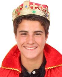 Koningskroon Goud
