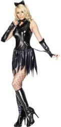 23178 Cat Costume