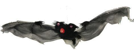 Vleermuis 80cm