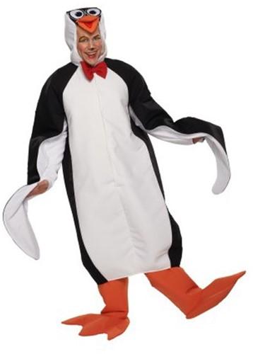 Pinguin Luxe Foam
