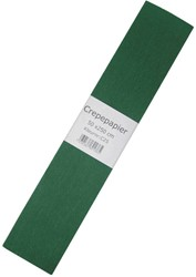 Crepe Papier Groen