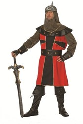 Herenkostuum Ridder Adamar