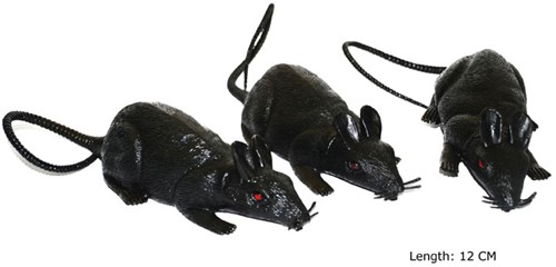 Ratten 3st