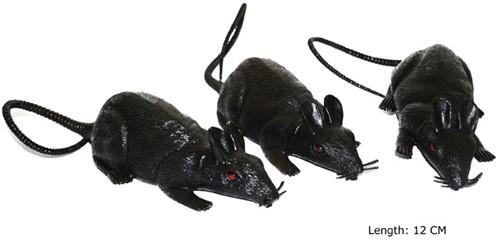 Ratten met piep 3st