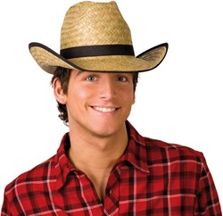 Cowboyhoed Arizona Stro