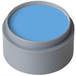 Grimas Water Make-up 302 Lichtblauw (60ml)