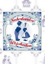 Boek Nederlandse Wijsheden