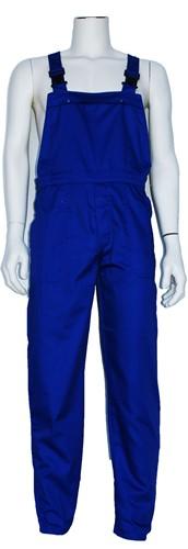 Tuinbroek Kobalt Blauw