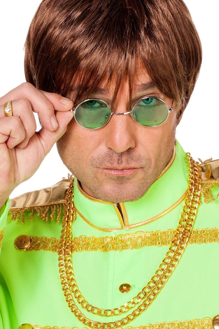 c513d2888026d3 Bril John Lennon Groen
