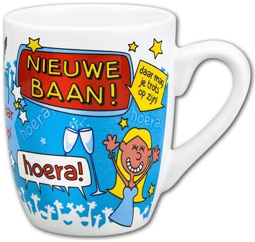 Mok Nieuwe Baan