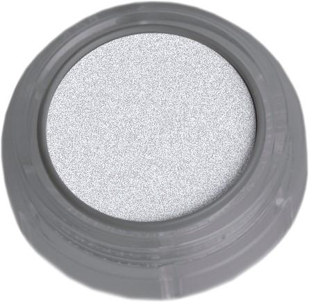 Grimas Water Make-up 701 Metallic Zilver (2,5ml)