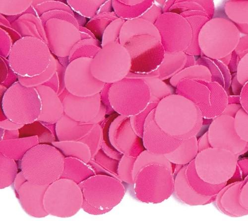 Confetti 1 Kilo Brandveilig Pink
