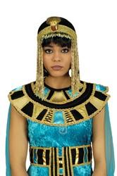 Egyptische Kraag Luxe